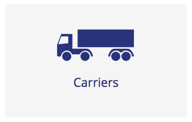 National Corridor Carriers